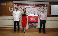 La UD Almería quiere fichar al jugador número doce para la próxima temporada