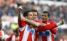 Una década desde que el Almería le ganó el pulso al Real Madrid por Álvaro Negredo