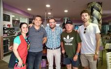 'La Tribu' de Radio Marca analiza los primeros fichajes del Almería