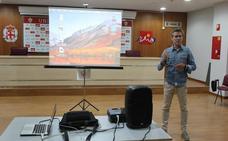 Miguel Ángel Corona habla de un Almería que no será el mejor, pero sí el que más pelee