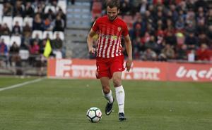 Marco Motta: «Una parte de Almería se quedará en mi corazón»