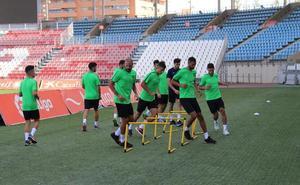 Empiezan los sudores en el Juegos Mediterráneos