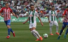 El Almería hace un fichajazo con la contratación de Sergio Aguza