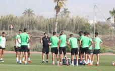 Un pasito p'alante Almería