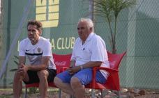 Juan Ibiza y Joaquín Arzura apuntan para ser los primeros cedidos del verano