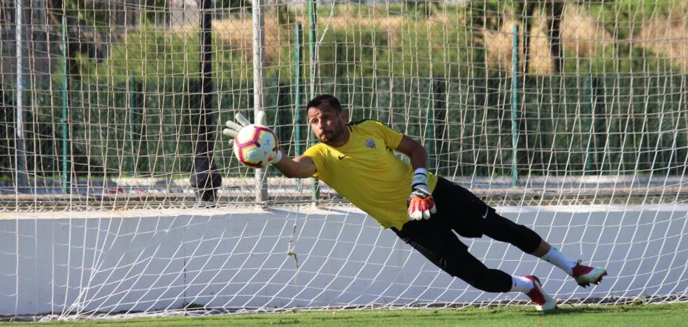 René Román: «Los nuevos han llegado con ganas, pero todo se verá en los partidos»