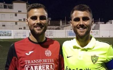 El Huércal Overa CF se presenta en El Hornillo ante el Almería B
