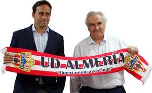 Alfonso García pone a la cantera por encima del primer equipo