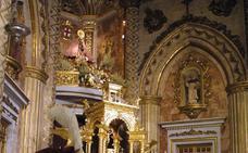 La UDA tiene esta noche cita con la Patrona en la Virgen del Mar