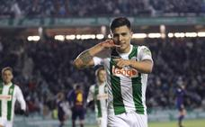 El bético Narváez, casi cerrado para jugar en la UD Almería