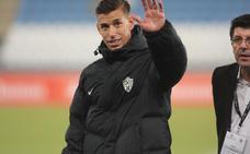 El Almería gana por la 'mínima' en las visitas ligueras del Real Zaragoza