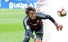 Euforia desbordada en torno al Real Zaragoza