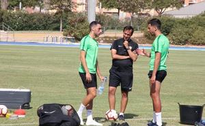 El Almería planta cara al Zaragoza