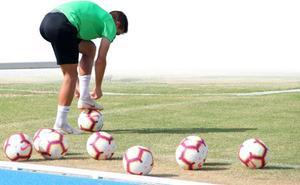 UD Almería: Tan lejos, tan cerca