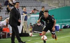 Fernández-Pacheco ofrece pistas sobre la ubicación del nuevo campo de fútbol