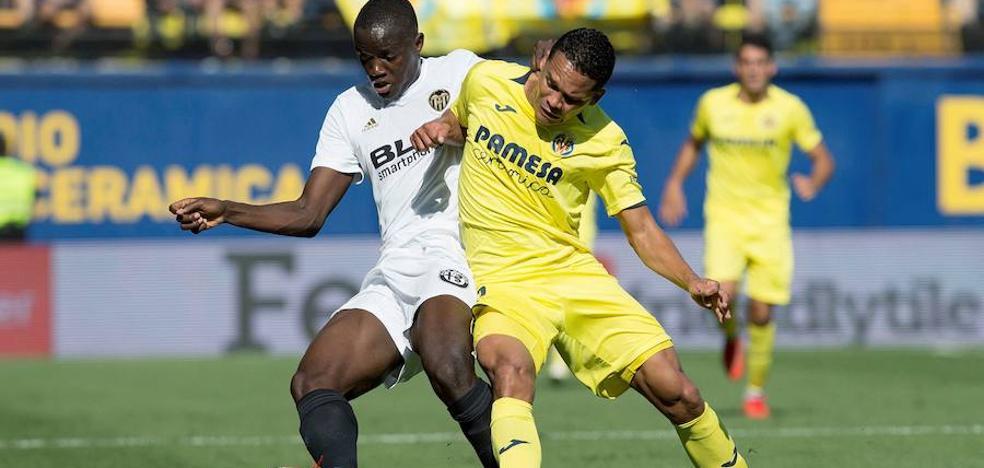 El Villarreal será el próximo rival del Almería en la Copa del Rey