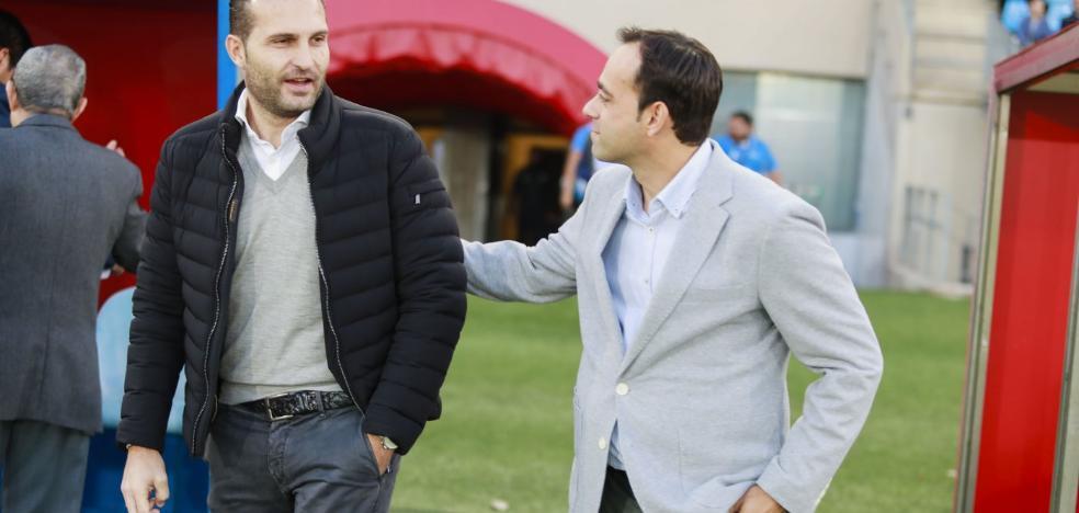 Fran Fernández: «Ha sido una victoria merecida y de las que valen doble»