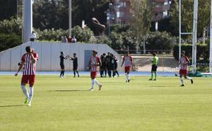 Almería B y CD El Ejido entran en la etapa casi de 'alerta roja'
