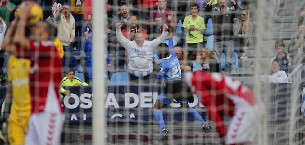 El Nàstic, próximo rival de la UD Almería, en estado de depresión