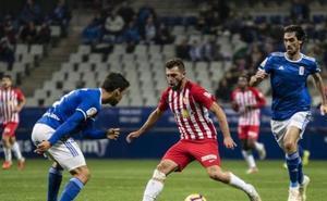 Todos los vídeos del Oviedo-Almería: resumen, goles y las mejores jugadas