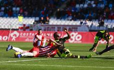 La prensa elogia el juego y actitud de la UD Almería ante el RCD Mallorca