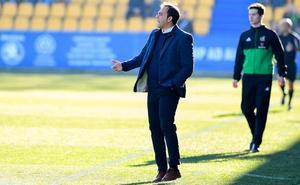 Fran Fernández: «Estoy satisfecho y ahora nos queda lo mejor»