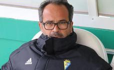 «El Almería es un equipo bien armado»