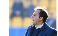 Fran Fernández: «Debemos ser ambiciosos y no solamente que lo seamos de palabra»
