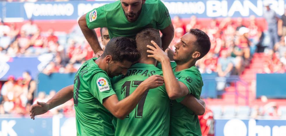 Las sorpresas de la UD Almería