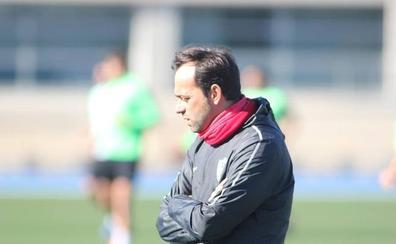 Fran Fernández: «Al Almería lo respetan muchísimo desde fuera»