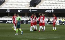 «Estamos pensando en el Córdoba, es vital»