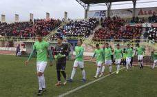 El Almería B recibe al líder sin complejos y con ganas