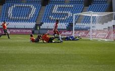 Elogios en la prensa murciana para Almería B y CD El Ejido