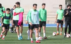 Aguza: «El Córdoba querrá poner trampas y el Almería superarlas»