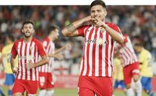 Narváez: «Fran Fernández tiene su once tipo y es difícil entrar»