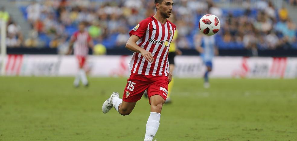 Juan Ibiza: «Somos un equipo que crece sin parar y todavía no hemos tocado techo»