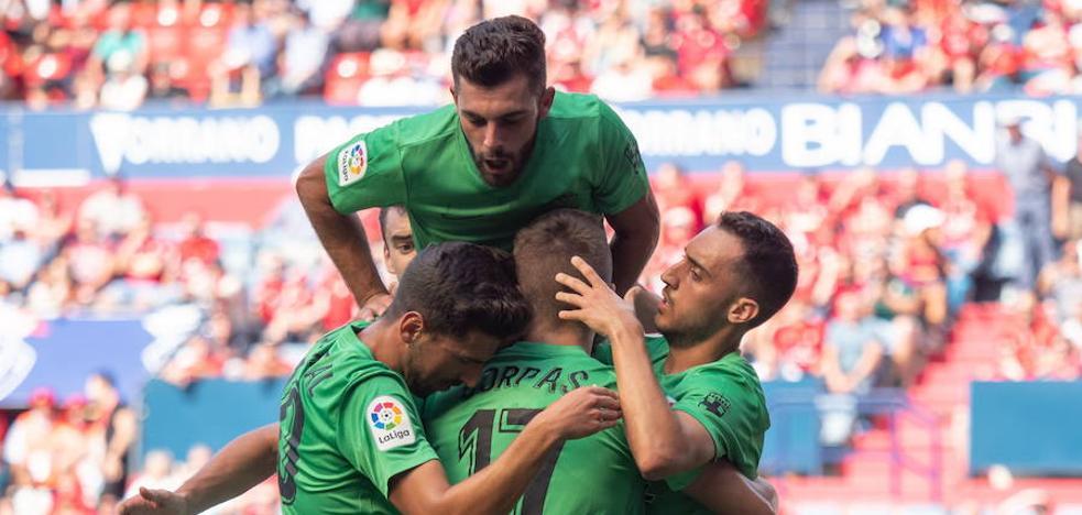 Juan Carlos Real: «Hemos demostrado que podemos ganar en cualquier campo»
