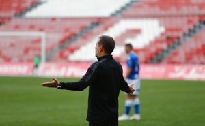 La UD Almería B se desangra
