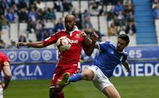 El Nàstic, rival del Almería, es el peor visitante de Segunda