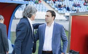 Fran Fernández valorará si renueva con el Almería la semana próxima