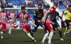 La UD Almería B abre 'otra etapa' tras el descenso