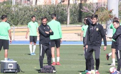 Fran Fernández pide que más valor para los méritos de la UD Almería