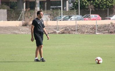 Fran Fernández anuncia que con la UD Almería «hemos casi cerrado todas las conversaciones»