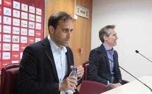 Fran Fernández no seguirá la próxima temporada en el Almería