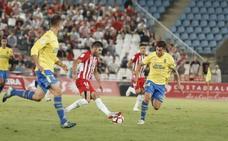 La UD Almería jugará en Las Palmas con horario unificado