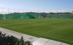 El Almería empezará a trabajar el día 10 de julio en La Vega de Acá