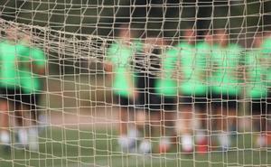 Águilas y Real Murcia, primeros rivales de la UD Almería