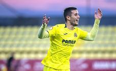 Simón Moreno se viene a crecer en las filas de la UD Almería