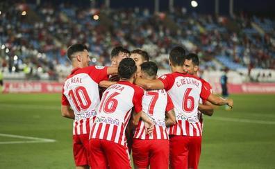 El Almería disputará un amistoso frente al UCAM, en La Condomina