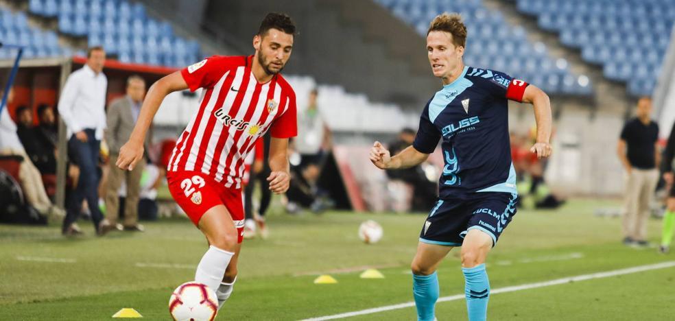 El Almería comenzará la Liga en casa recibiendo al Albacete